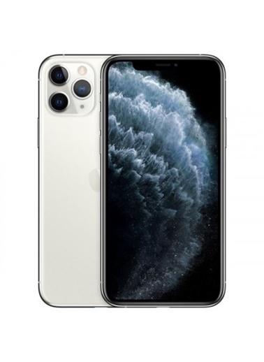 Apple İphone 11 Pro Max 64 Gb Gümüş Cep Telefonu Gümüş